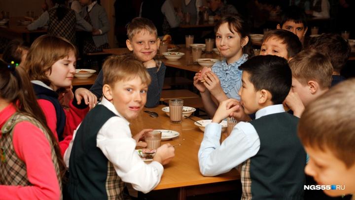Учителя запрещают детям есть свою еду в школьной столовой: это нормально?