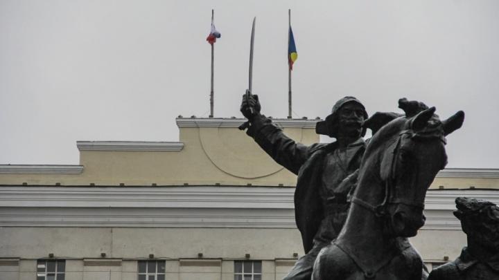 64 миллиона за 23 машины: правительство Ростовской области к августу обновит автопарк