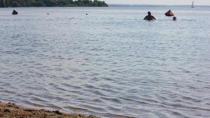 Отдыхал с папой: на озере под Челябинском утонул восьмилетний мальчик