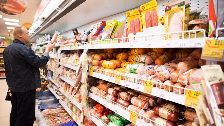 «Удар по здоровью нации»: чем грозит россиянам ввод акцизов на колбасу