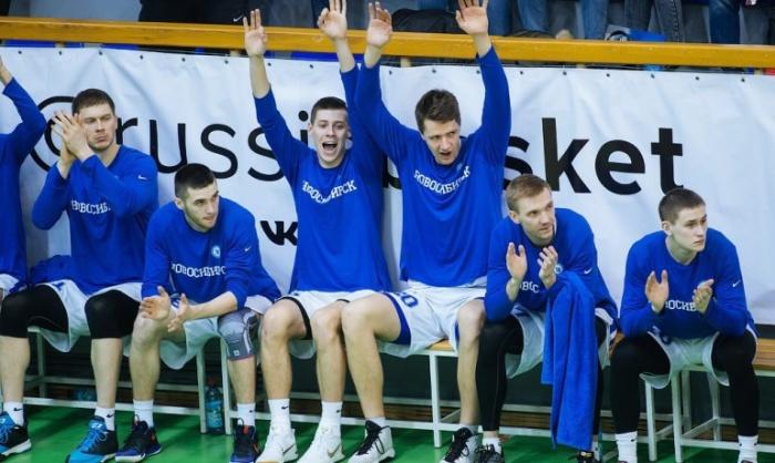 Два дня назад новосибирские баскетболисты уже нанесли поражение соперникам из Сургута