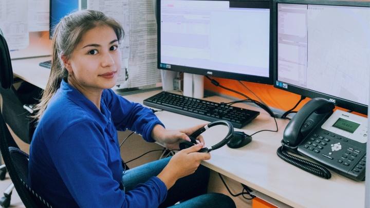 Там работают психологи, лингвисты и сурдопереводчики: репортажиз новосибирской службы спасения