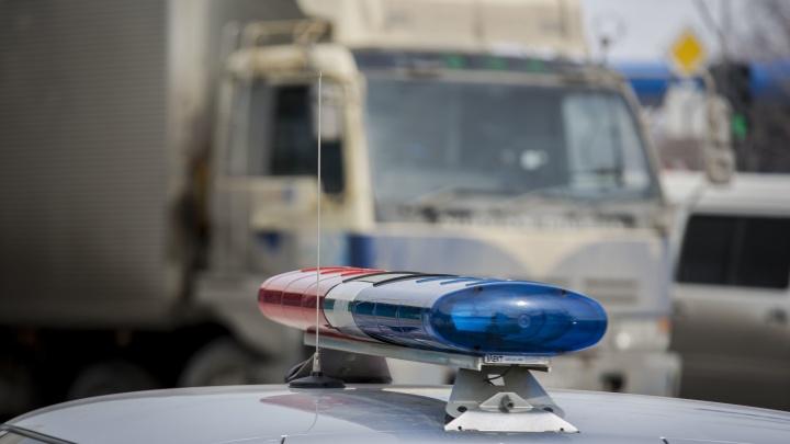 «Тойота» проехала на красный и сбила на Восходе 11-летнюю школьницу