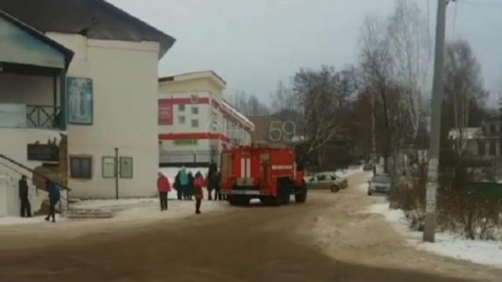 В Прикамье задержали нетрезвого водителя с гранатой