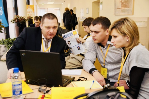 Гости конференции смогут получить личные консультации экспертов