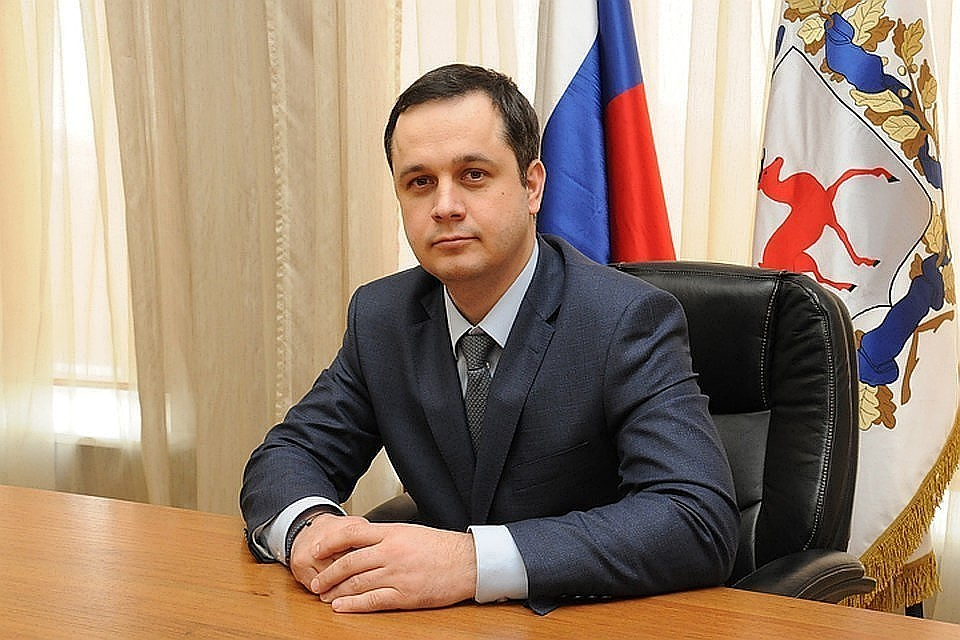 Антон Шаклунов продержался на месте главы регионального Минздрава чуть больше года