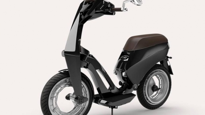 Чубайс объявил о запуске производства мотоциклов по новосибирским технологиям