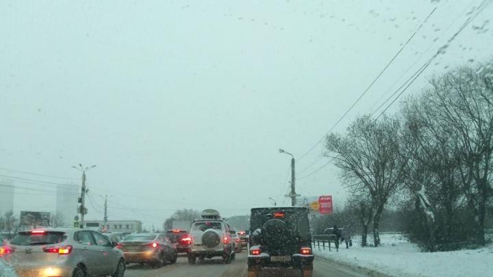 Дорожники рассказали, как будут чистить Челябинск от снега