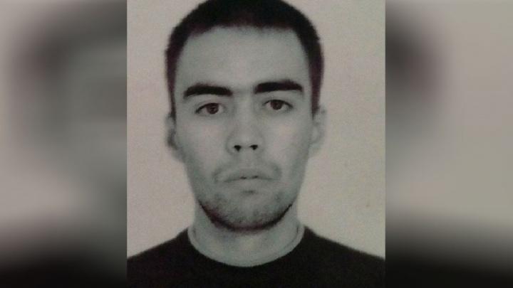 Без вести пропавшего в Уфе Владимира Косухина нашли мертвым