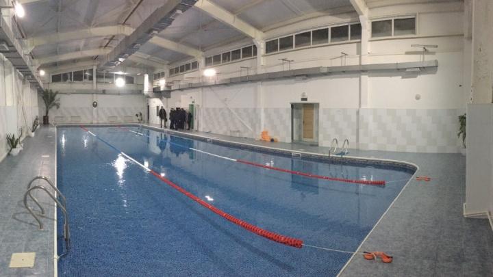 В Прикамье десятилетний ребенок утонул в бассейне во время тренировки