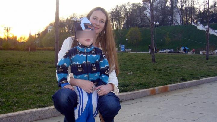«Дети на похороны не пойдут»: старшему сыну Анны Даниловой уже рассказали, что мама умерла