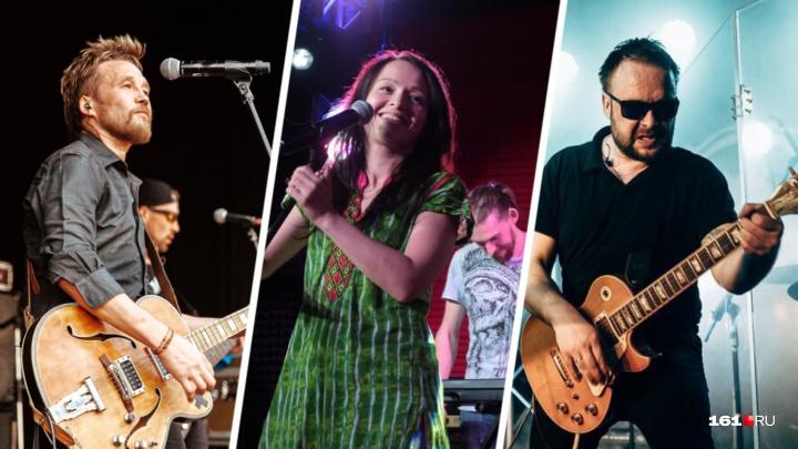 10 поводов выйти из дома: панк-шоу F.P.G, мастер-класс по пластике и латинская вечеринка на пляже