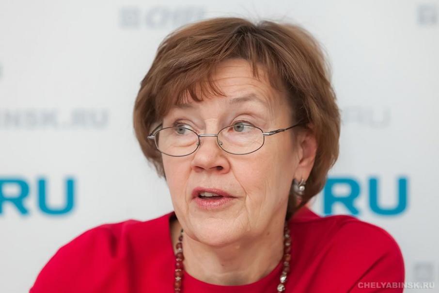 Ирина Гладкова написала заявление об уходе по собственному желанию