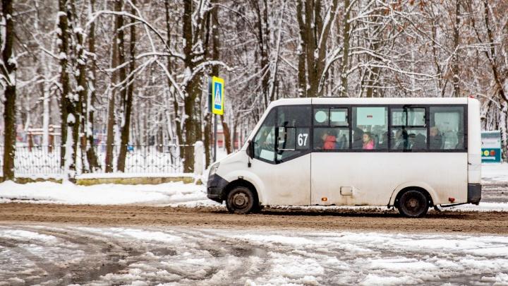В Ярославле хотят сделать 34 новые остановки: адреса