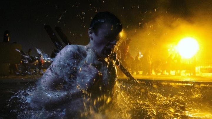 Купели в Башкирии: где искупаться в Крещение