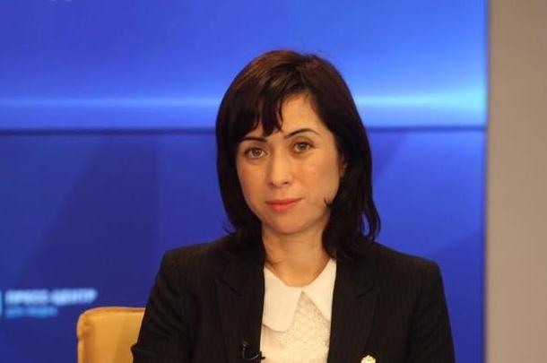 Глава Ростова прокомментировал работу задержанной главы пресс-службы