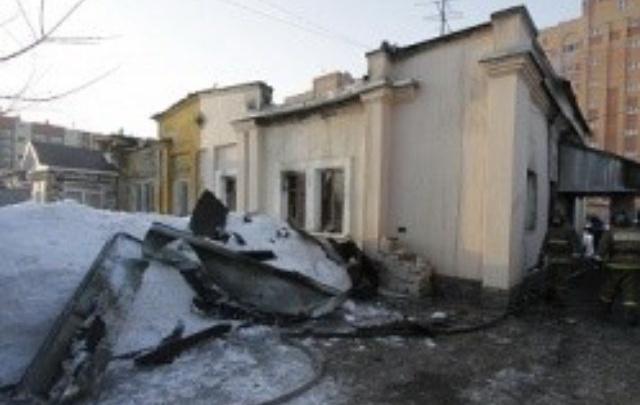 В Башкирии осудят президента центра социальной адаптации, где сгорели 12 человек