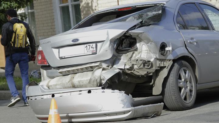 Когда исчезает «Надежда»: челябинец оказался в страховом тупике после тарана пьяного автомобилиста