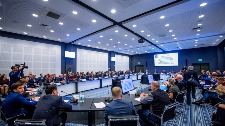Застройщики со всей Сибири приедут в Новосибирск, чтобы обсудить работу отрасли в условиях меняющегося законодательства