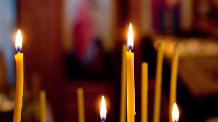 Ярославцы почтили память погибших в Керчи минутой молчания