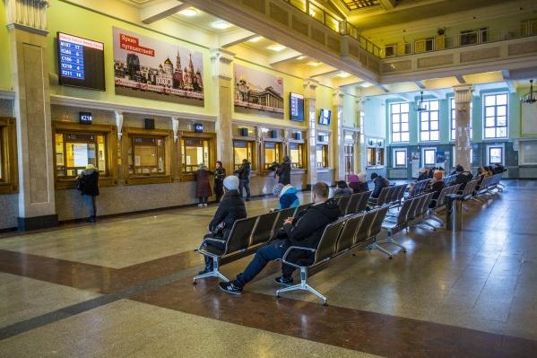 Вместе с индексацией РЖД предложат пассажирам периоды, когда билеты можно будет купить со скидкой