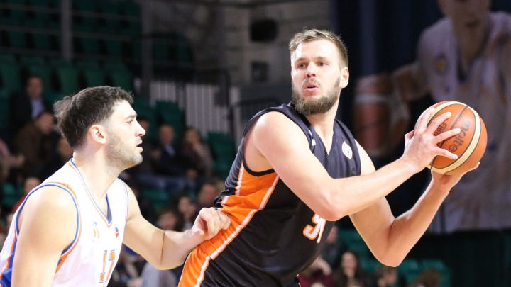 Перетасовали состав: БК «Самара» подписал на новый сезон шесть баскетболистов