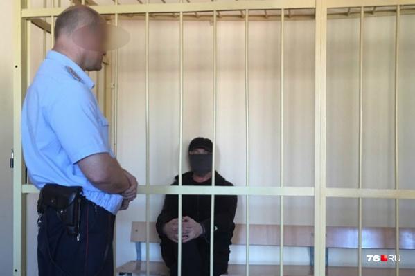 Заседание по делу бизнесмена Владимира Голубева проходит в Красноперекопском суде