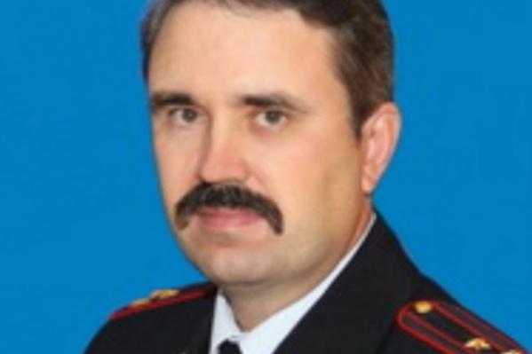 Новым замначальника главка станет 52-летний Александр Постовалов