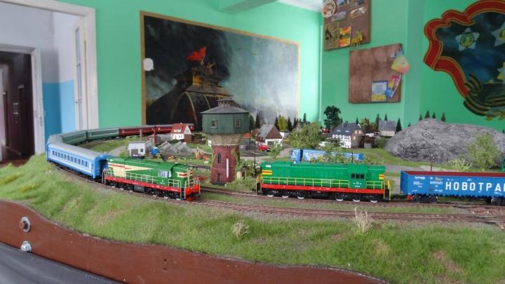 Научат делать паровозы и поезда. В Перми отпразднуют 140-летие Уральской железной дороги