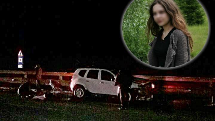 Подробности аварии под Уфой: погибшую 15-летнюю Лилию сбили на глазах у друзей