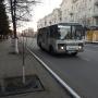 В Кургане проверят, как отдыхают и работают водители пассажирских автобусов