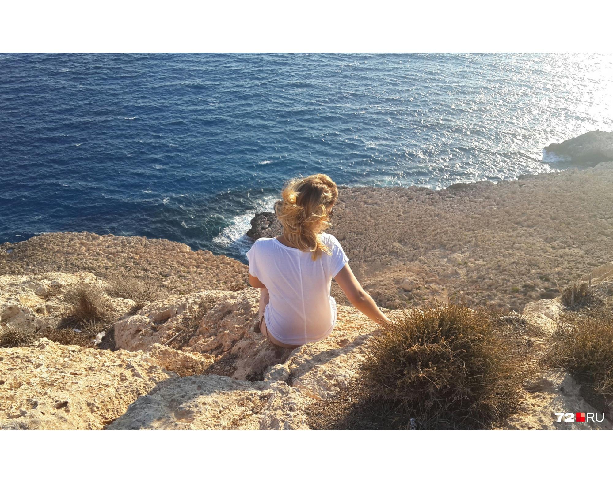 Передвижение по Кипру на машине удобно ещё и тем, что вы можете легко добраться до нужного пляжа и запросто сгонять в соседние города и поселки