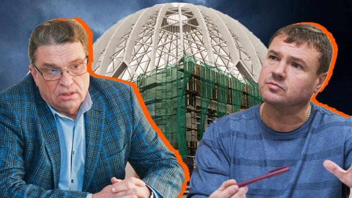 «Из-за халатности Марчевского мы могли потерять цирк»: замдиректора Росцирка — о громком увольнении