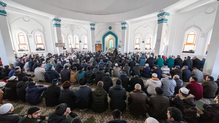 В Челябинске построят мечеть. Наталья Котова уже утвердила место
