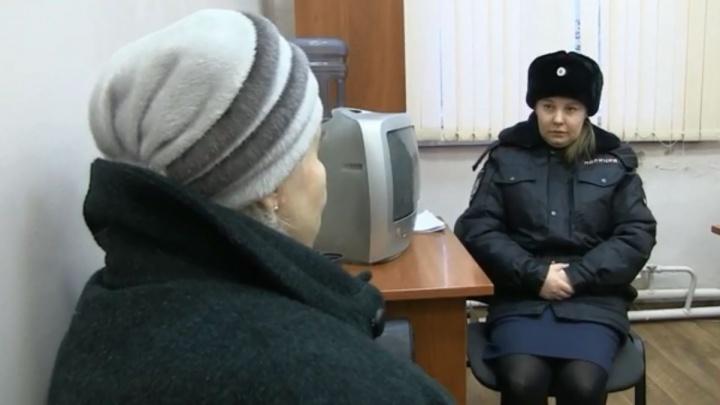 «Это переплата за сервис»: полицейские задержали мужчин, проверявших счетчики у бабушек втридорога