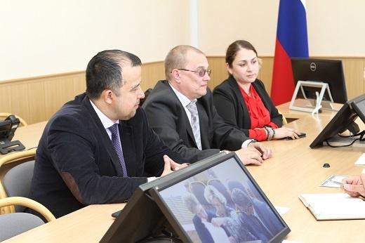Появился первый конкурент Радия Хабирова на выборах главы Башкирии