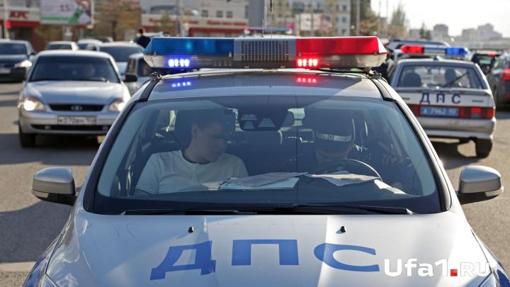 Штраф за вранье: в Башкирии наказали водителя, оклеветавшего сотрудника ГИБДД