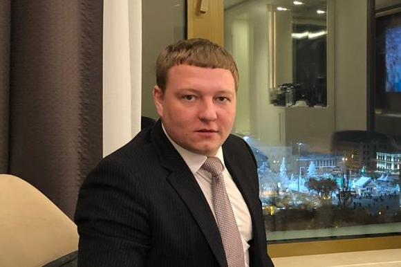 «Единая Россия» решила приостановить членство Лазарева после возбуждения уголовного дела