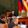 «Хочу видеть конечные сроки!»: новый глава региона проводит первое заседание правительства