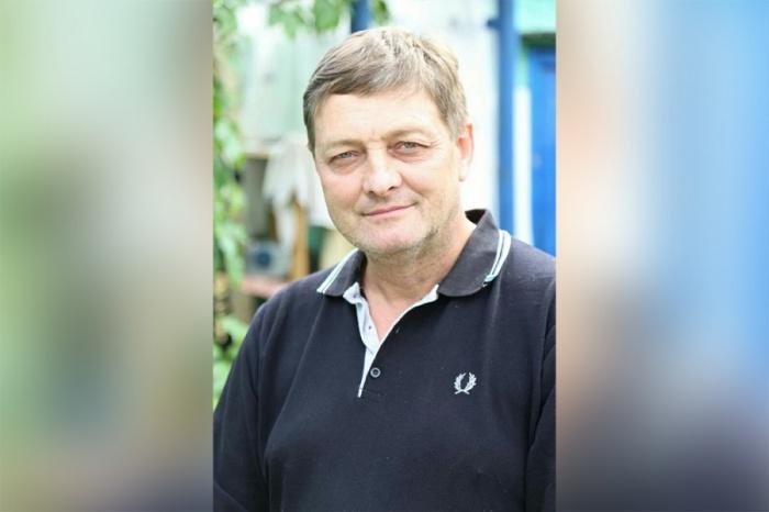Владимир Некрасов уехал на рыбалку 17 октября
