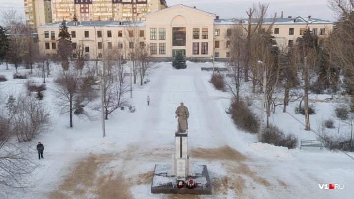«Постараемся сохранить все деревья»: волгоградские власти задумались, что делать с парком Гагарина