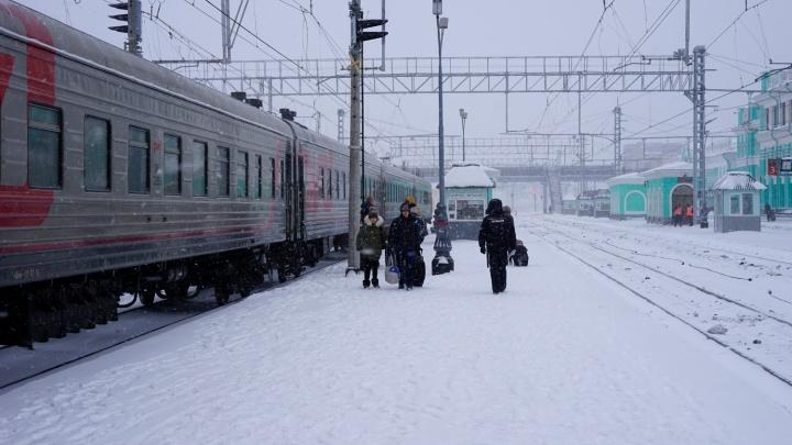 Омская область заняла второе место в России по сокращению населения