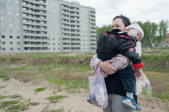 Программа по строительству дешевого жилья провалилась — в том числе из-за отдаленности районов строительства