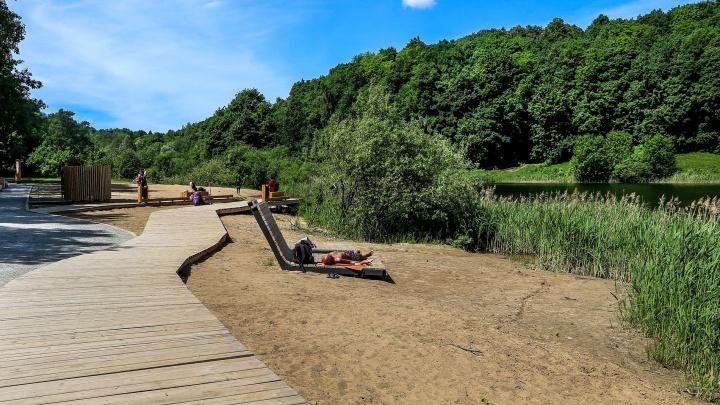 Проект благоустройства Щелоковского хутора близок к победе на международном конкурсе
