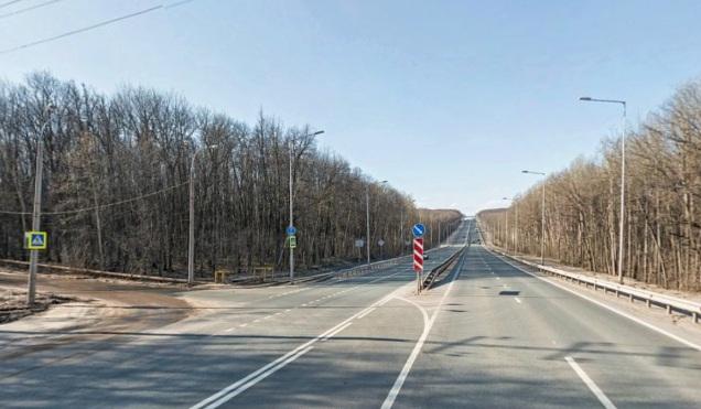 На Волжском шоссе появятся переходно-скоростные полосы