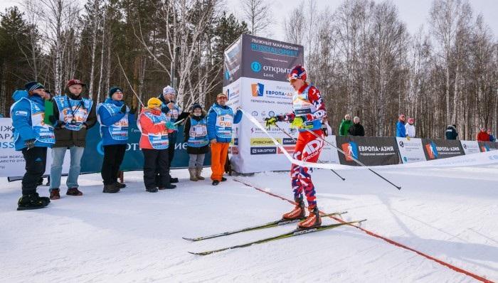 Марафон «Европа-Азия» перенесли из Екатеринбурга к горе Хрустальной из-за отсутствия снега