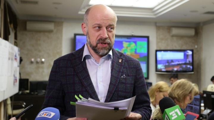 Пришло меньше половины: публикуем промежуточные итоги выборов губернатора в Челябинской области