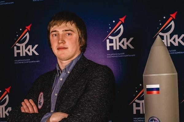 Максим Куликов
