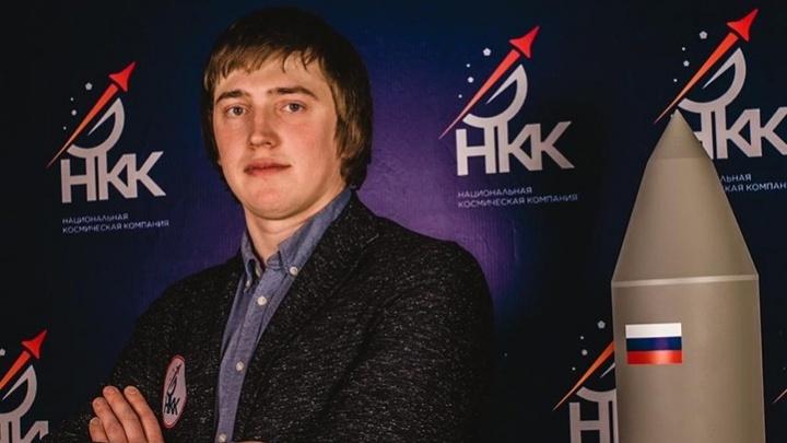 Турполет стоит 25 млн рублей: бизнесмен из Красноярска зарегистрировал компанию по доставке в космос