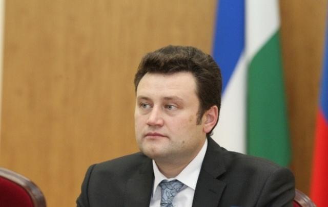 Депутат от Башкирии заработал за год 11 миллионов рублей